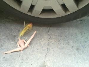 Car accident   kouk