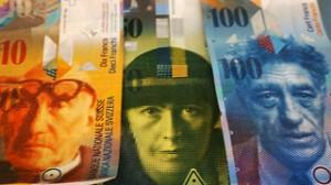 Billets suisse | rosmary