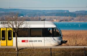 SBB CFF FFS | M. Haller