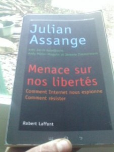 Un bon livre sur un thème d'actualité !