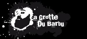Logo de La Grotte Du Barbu